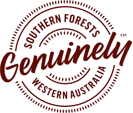 Genuinely Southern Forests