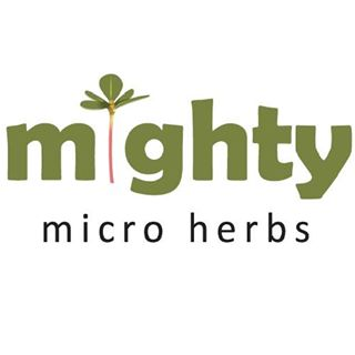 Mighty Micro Herbs