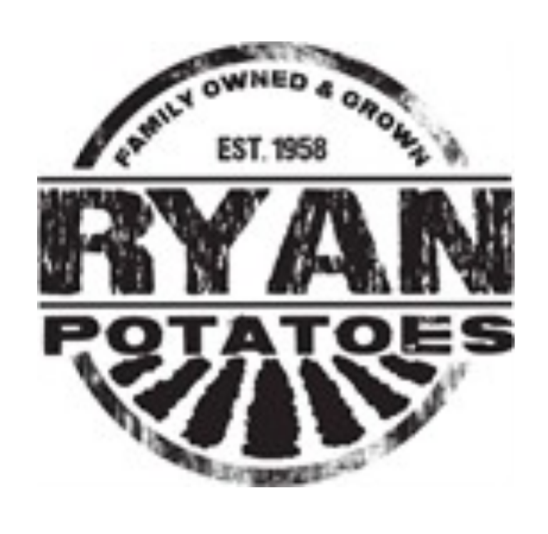Ryan's Potatoes